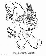 Hop Coloring Pages Colouring Comments sketch template