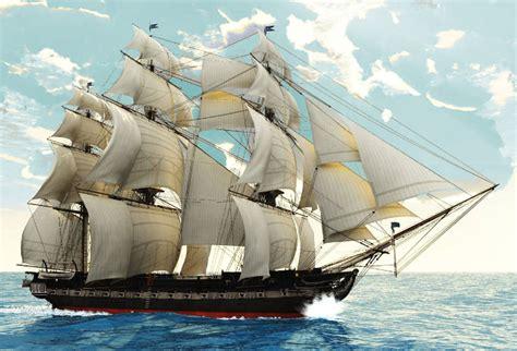 Model Boats Sailing by Model Ships Model Boats Ship Models Sailboat Models