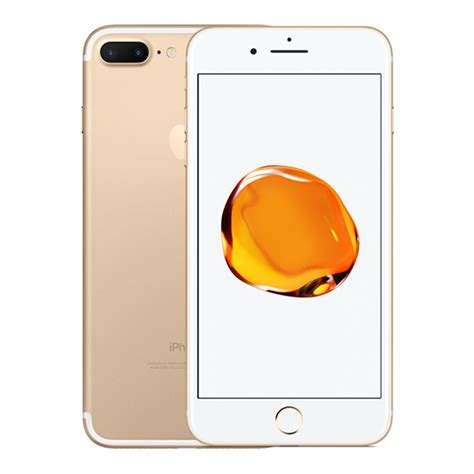 gold in iphone apple iphone 7 plus 256gb gold shop wazobia