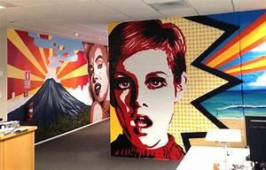 NZ Murals and Graffiti Art