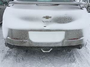 How To  Add Backup Camera To Mylink Equiped Volt  Not For
