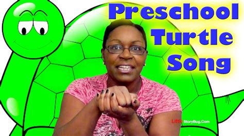 preschool song there was a turtle littlestorybug 512 | maxresdefault