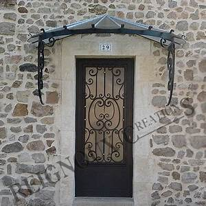 Comparer Tryba Et Art Et Fenêtre : portes d 39 entr e fer forg ferronerie d 39 art maison ~ Melissatoandfro.com Idées de Décoration