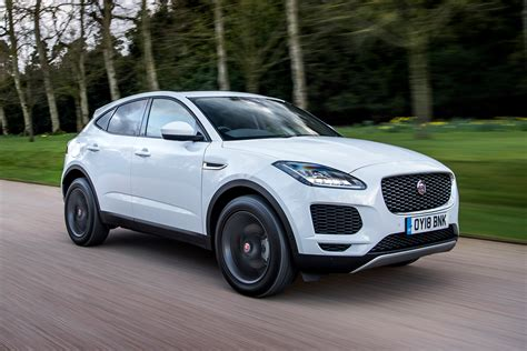 jaguar  pace  manual  review auto express