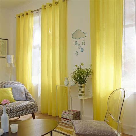 1000 id 233 es sur le th 232 me rideaux jaunes sur pinterest