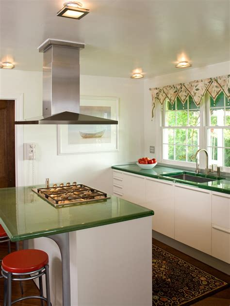 Smart Types Of Kitchen Countertops To Choose