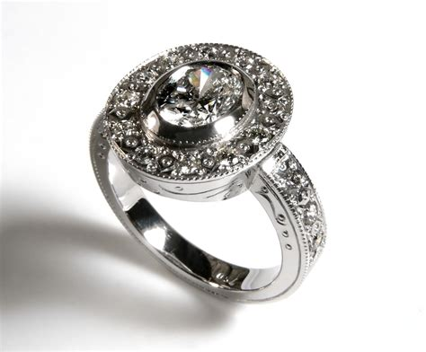 Custom Engagement Rings Clearwater  Idc