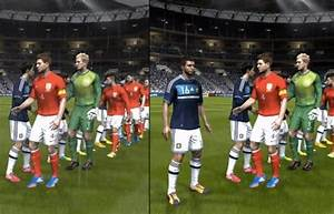 FIFA 14 PS4 Vs Xbox One graphics with contrast | Product ...