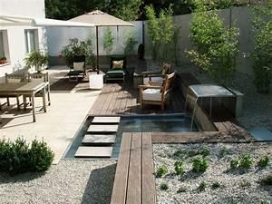 Gartengestaltung Kleine Gärten Bilder : kleine g rten gartenplanung pinterest kleine g rten ~ Lizthompson.info Haus und Dekorationen