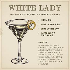 Our Favourite Roaring 20s Style Cocktails The Venue At