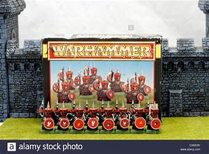 Warhammer fantasy Chaos Dwarves by Games Workshop Stock ...