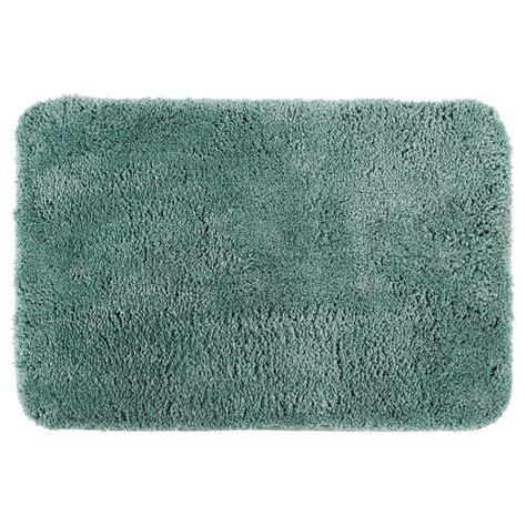 tapis microfibre salle de bain 60x90cm kaki