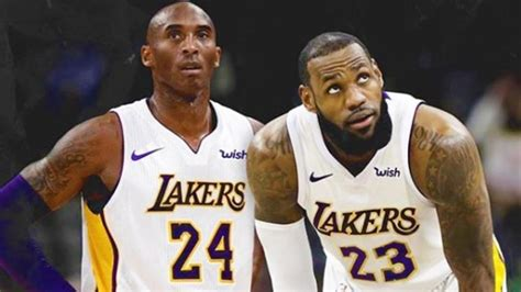 video kobe bryant  hell   joining lebrons