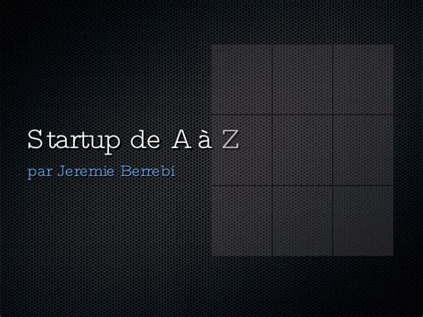 monter une start up 28 images monter une start up de a 224 z monter une start up de a 224 z