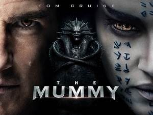 18 The Mummy (2017) HD Wallpapers | Backgrounds ...