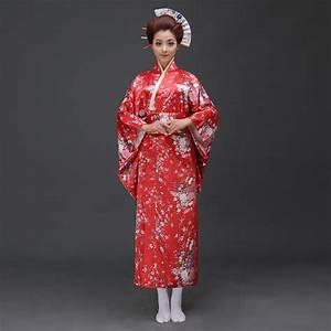 hot oriental japanese yukata kimono obi cosplay robe With robe marque geisha