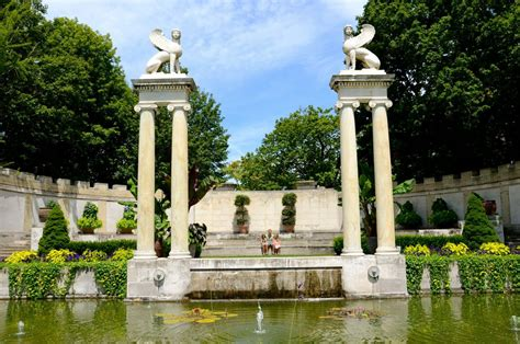 untermyer park and gardens westchester s hidden gem untermyer park and gardens