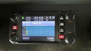 The Yaesu Ftm-400dr Digital Radio
