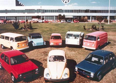 volkswagen puebla museo del autom 243 vil de puebla recibe volkswagen retro