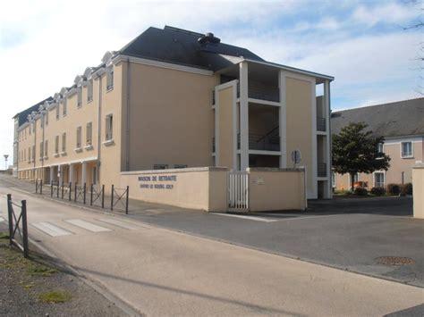 maison de retraite publique le bourg joly