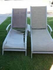 patio furniture repair las vegas replacement slings for