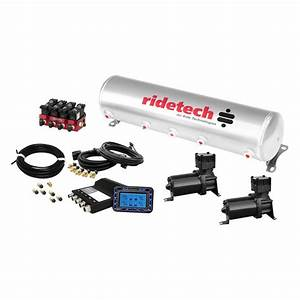 RideTech® - Ri... Ridetech