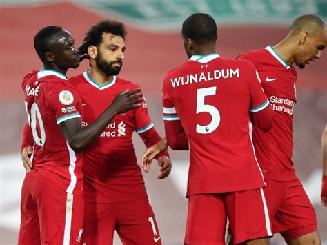 How Liverpool could line up against West Bromwich Albion