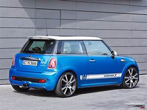 Mini Cooper Tuning : tuning mini cooper s cartuning best car tuning photos from all the world ~ Melissatoandfro.com Idées de Décoration