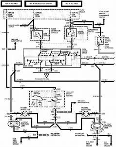 2000 S10 Brake Light Switch Wiring Diagram