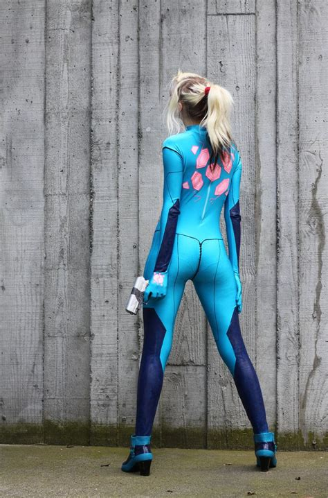 13 Best Images About Cosplay On Pinterest Suits Samus