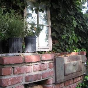 uber 1000 ideen zu pizzaofen bauen auf pinterest With französischer balkon mit pizzaofen für den garten selber bauen