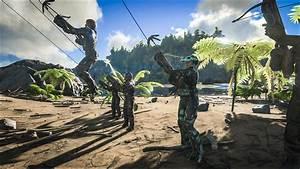 ARK Survival Evolved Para Xbox One 3DJuegos