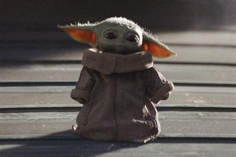 'The Mandalorian' Season 2 Baby Yoda First Look | HYPEBEAST