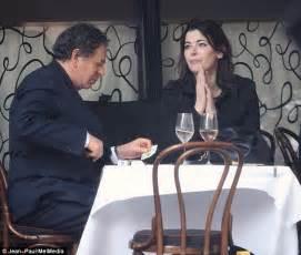 Nigella Lawson 'throat attack': Charles Saatchi's ex wife ...