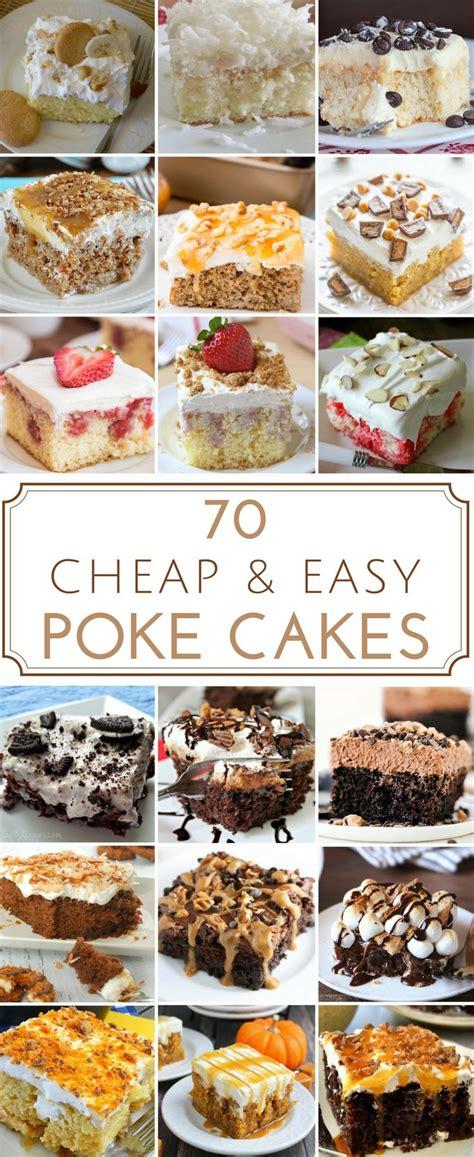 Best 25+ Cheap Dessert Recipes Ideas On Pinterest  Cheap