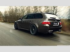 GPOWER M5 HURRICANE RS TOURING 4K HD Desktop Wallpaper