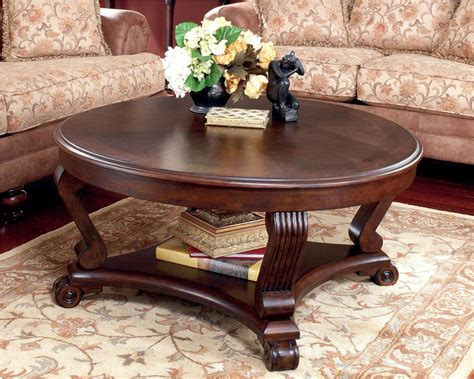coffee tables ideas top round large round coffee table coffee table design ideas