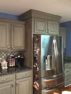 painting thermofoil kitchen cabinets 1000 images about sloan chalk painted kitchens on 4066