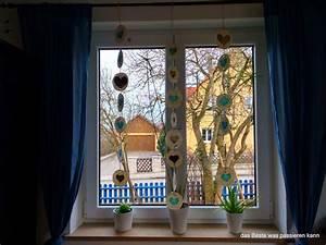 Fensterdeko Zum Hängen : herzige fensterdeko ~ Watch28wear.com Haus und Dekorationen