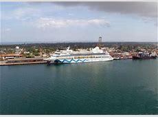 Cruises To Puerto Cortes, Honduras Puerto Cortes Cruise