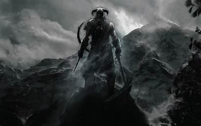 Skyrim 1080p Iphone Wallpapers Elder Scrolls