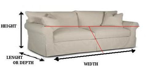 Made To Measure Sofa Covers by Adjusting To A Small Space Beyond Drapery