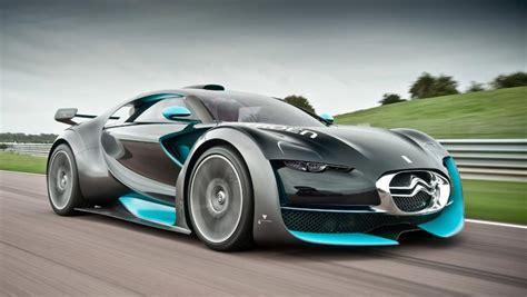 Citro 235 N Survolt Car Concept Cars Citro 235 N Uk