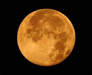 Full Moon for October 2016 The Old Farmers Almanac