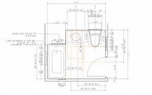 Latest posts under bathroom dimensions bathroom design for Handicap bathroom specs