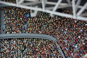 Legoland Günzburg Plan : fans in football stadium in munichmade from plastic lego block editorial photo image of ball ~ Orissabook.com Haus und Dekorationen