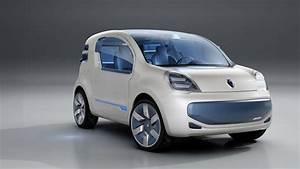 E Auto Renault : 2010 renault kangoo z e concept top speed ~ Jslefanu.com Haus und Dekorationen