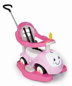 Voiture Enfant Fille : petite voiture bebe fille doccas voiture ~ Teatrodelosmanantiales.com Idées de Décoration