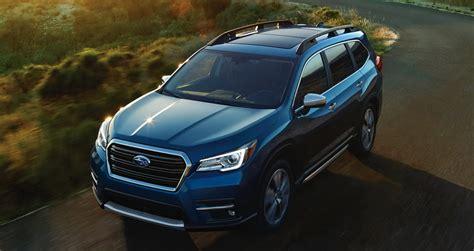 Subaru Ascent 2019 Suv 8 Chỗ Hoàn Toàn Mới  Mua Bán Ô Tô