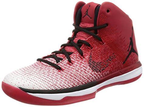 Nike Mens Air Jordan Xxxi Low Basketball Shoe Buy